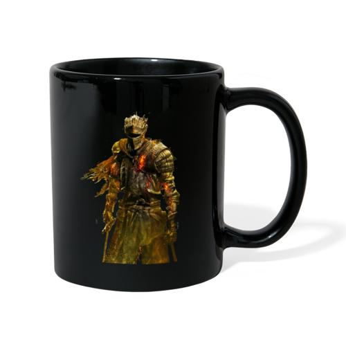 bulletxdarksouls - Taza de un color