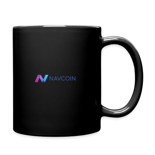 Navcoin (Nav) - Tasse einfarbig