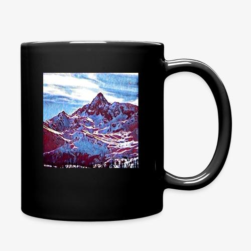 Red Mountain - Tazza monocolore