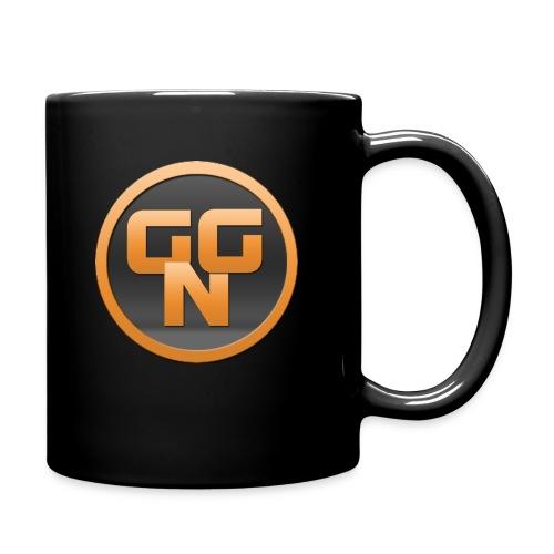 LogoGross png - Tasse einfarbig