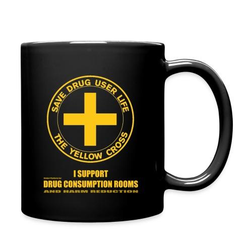 DCRs Save Lives - Mug uni