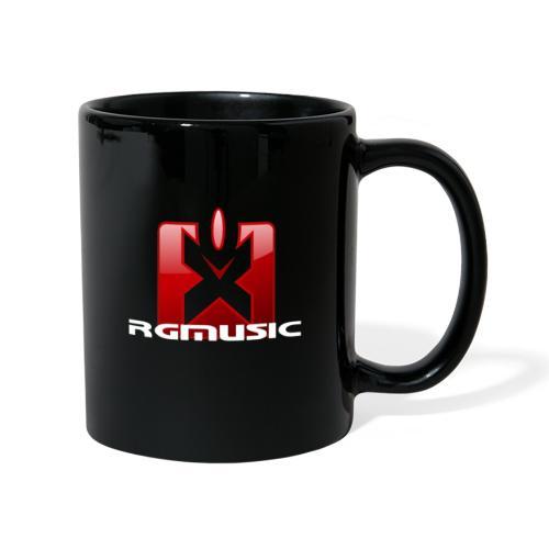 RGMusic Logo - Full Colour Mug