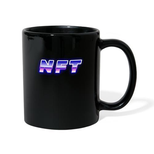 NFT - Tasse einfarbig