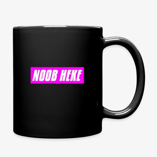 NOOB HEKE - Yksivärinen muki