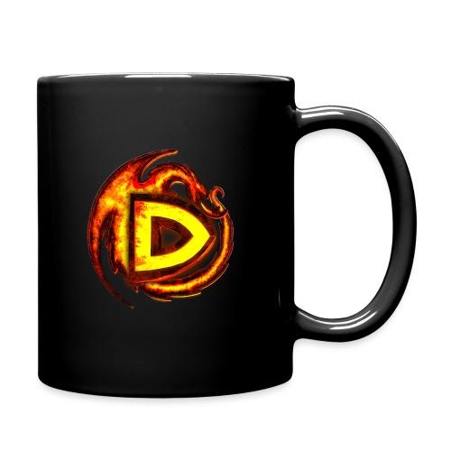 drasa_online_logo - Full Colour Mug