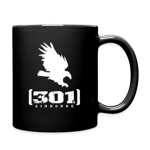 Logo301Blanc - Mug uni
