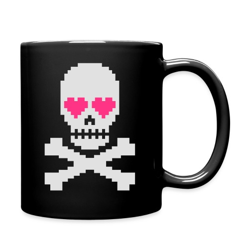 Skull Love - Mok uni