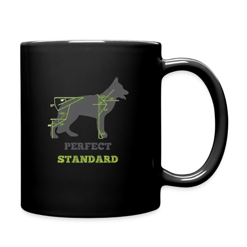 - PerfectStandard - - Taza de un color