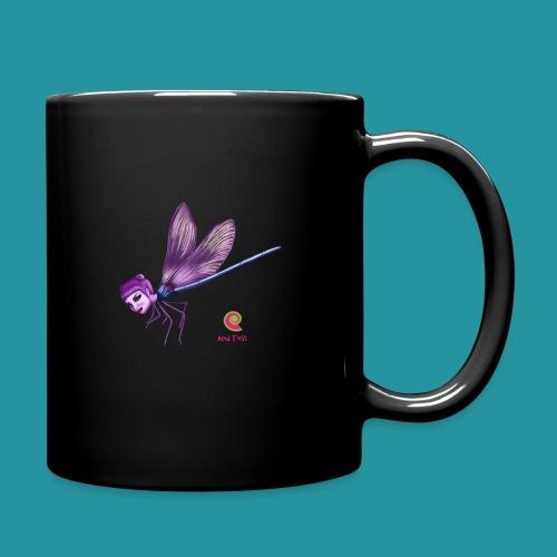 Libellula - Tazza monocolore