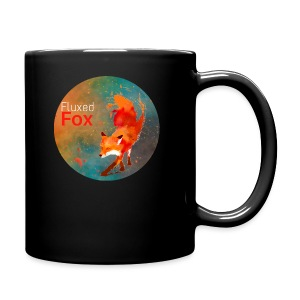 FluxedFoxOffical - Full Colour Mug