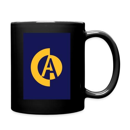 logo_vecto_dos - Mug uni