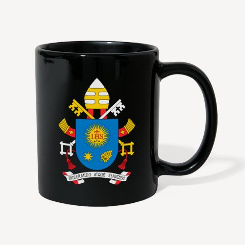 MUG - PAPAL CREST - Full Colour Mug