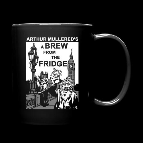 A Brew from the Fridge v1 - Full Colour Mug
