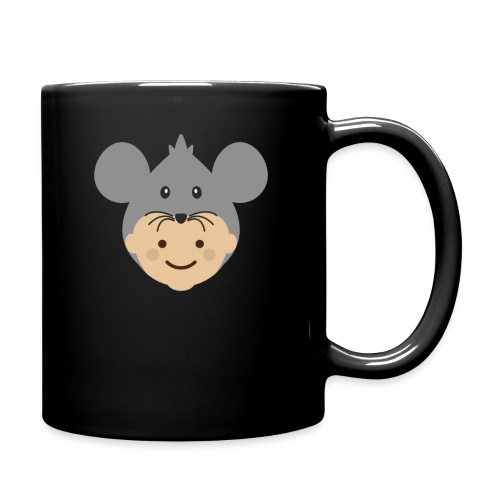 Mr Mousey | Ibbleobble - Full Colour Mug