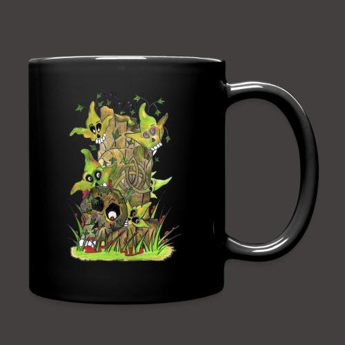 Ivy Death - Mug uni