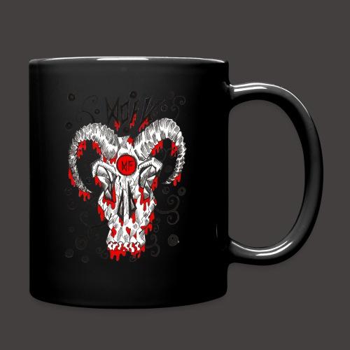 Goat - Mug uni