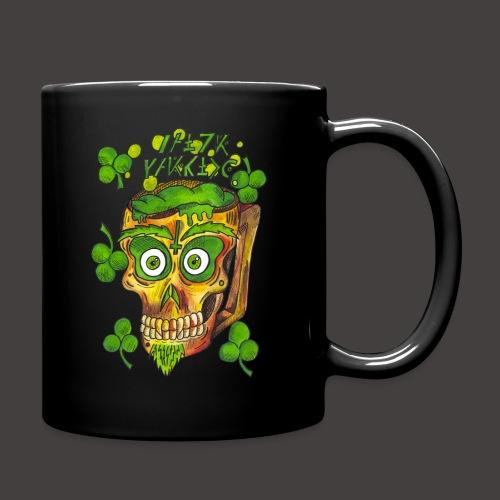 St Patrick - Mug uni