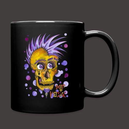 Autoportrait - Mug uni