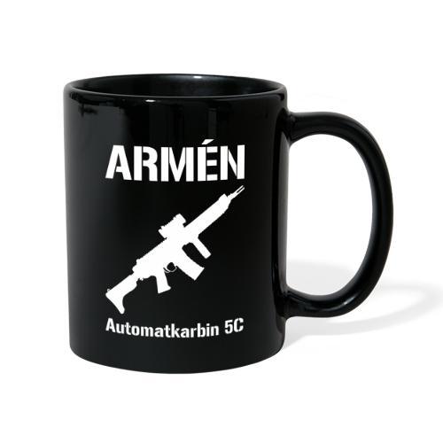 ARMÈN - Ak 5C - Enfärgad mugg