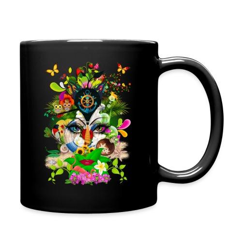 Parfum d'été by T-shirt chic et choc - Mug uni