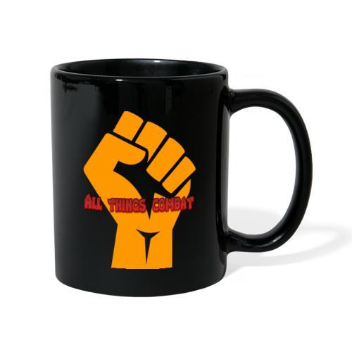 All Things Combat - Full Colour Mug
