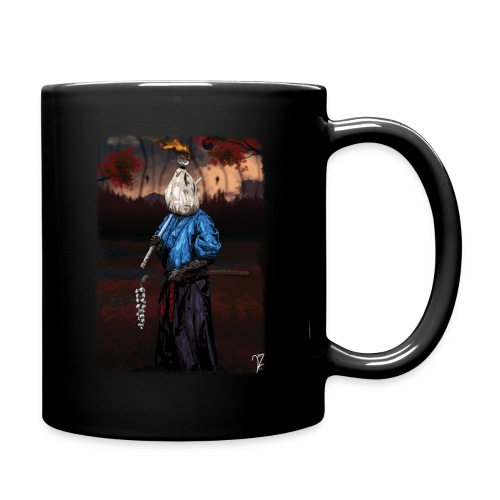 Kinchakumi - Mug uni