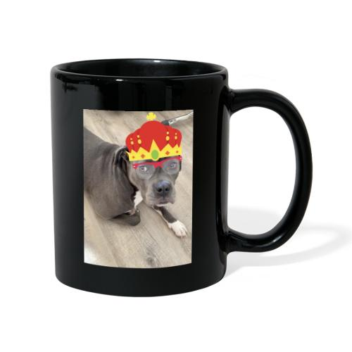 King-Nelly - Tasse einfarbig