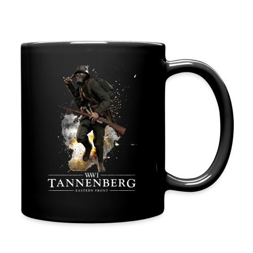 Official Tannenberg - Mok uni