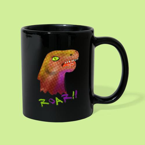 Dino - Full Colour Mug