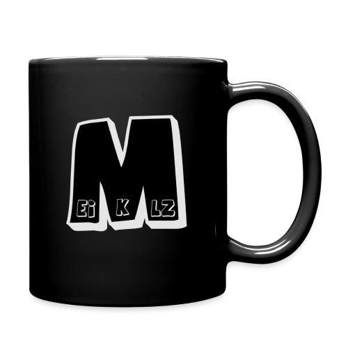 Meiklz - Tasse einfarbig