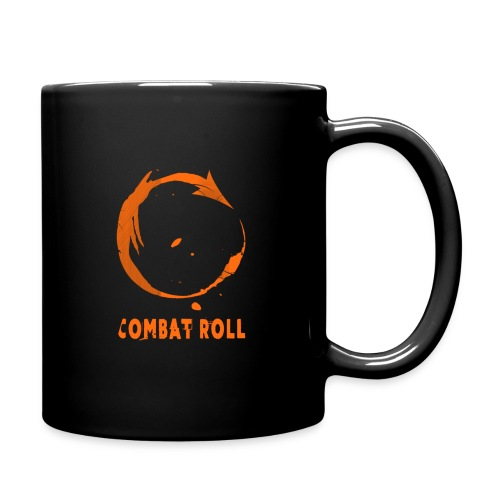 CombatRoll png - Full Colour Mug
