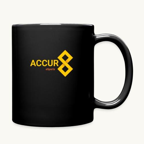 transparent accur8 sehr groß png - Tasse einfarbig
