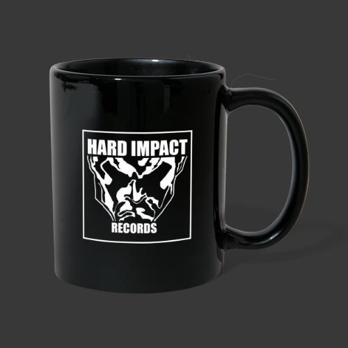 Hard Impact Records - Tazza monocolore
