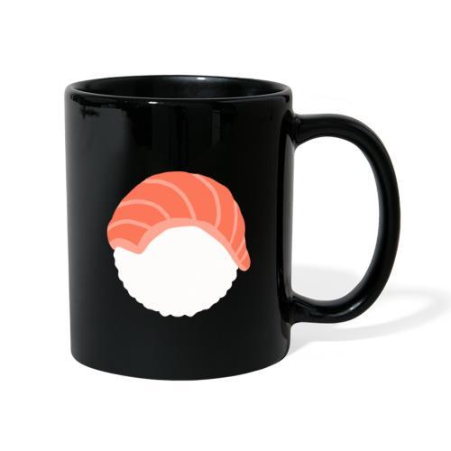 SUSHI SAUMON - Mug uni