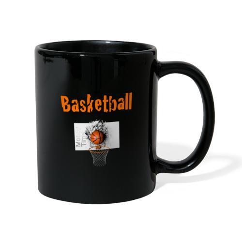 Money time BasketBall - Mug uni