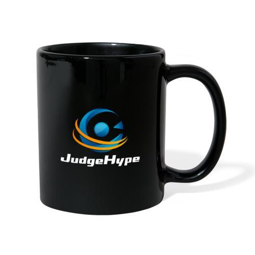 Logo JudgeHype - Mug uni