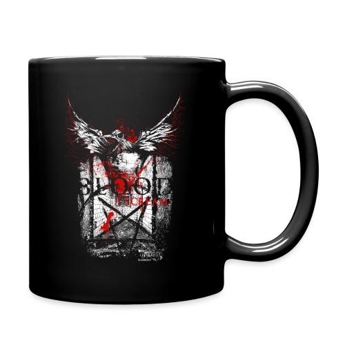 RAVEN | BLOOD SCREAM - Tasse einfarbig