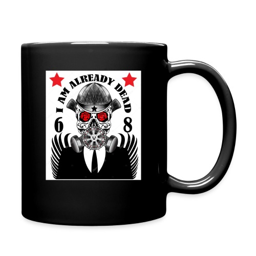 Product's of BastekShopLTD - Full Colour Mug