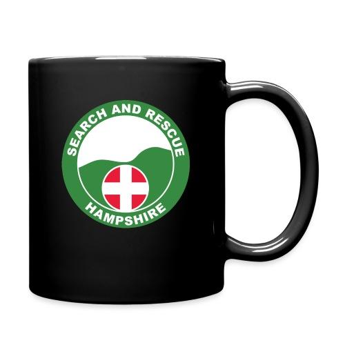 HANTSAR roundel - Full Colour Mug