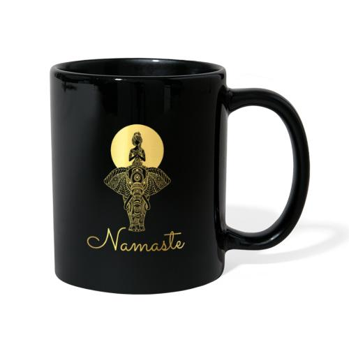 Namaste - Full Colour Mug