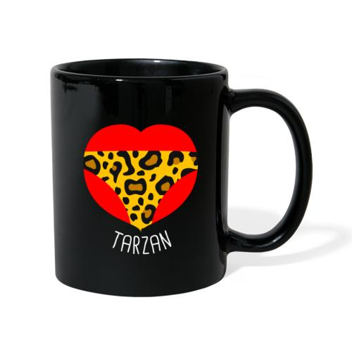 Homme de la jungle - Mug uni