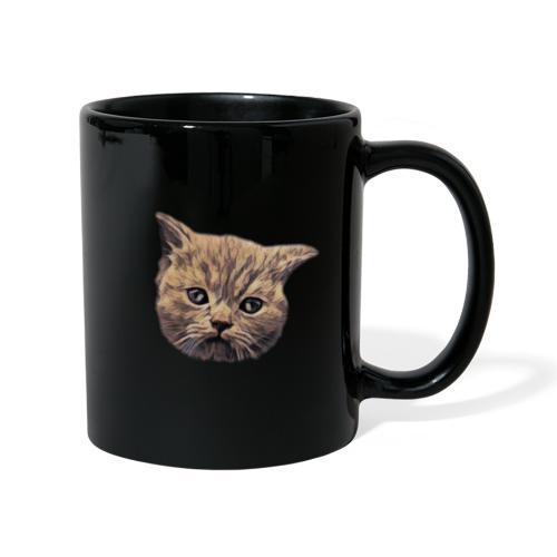 Chat - Mug uni