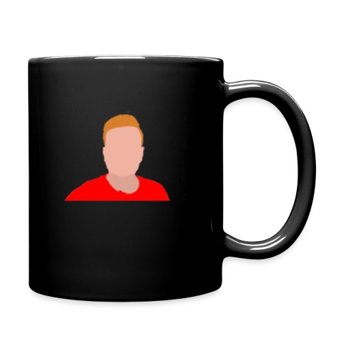 Cartoon Logo Clothing! - Full Colour Mug