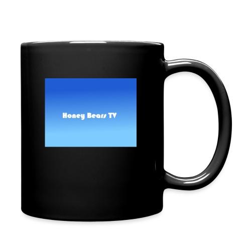 Honey Bears TV Merch - Full Colour Mug