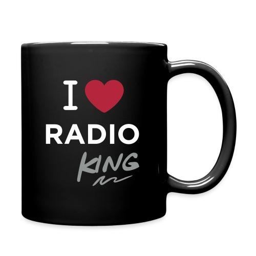 logo-ilove-RK - Mug uni