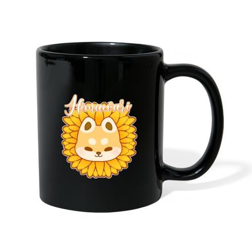 Himawari Logo - Full Colour Mug