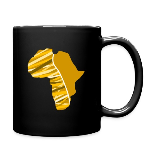 Buyela Africa Logo - Tasse einfarbig