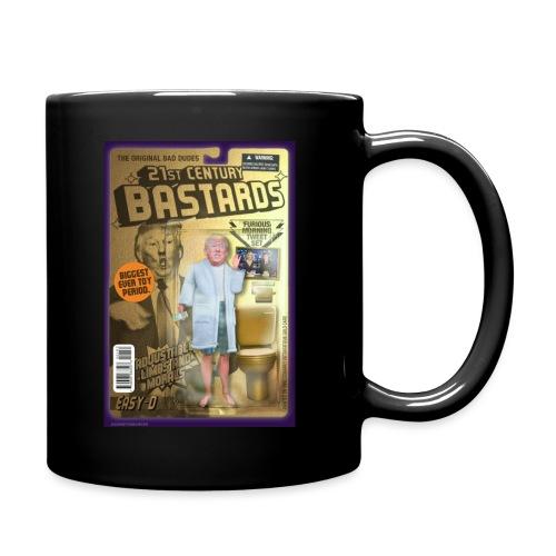 DT1large - Full Colour Mug