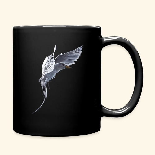 Weißschwanz Tropenvogel - Tasse einfarbig