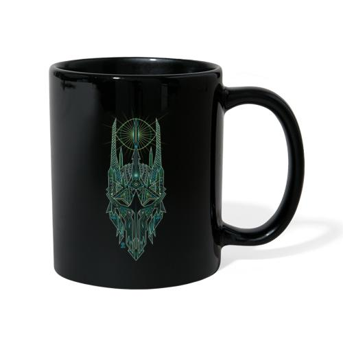 Sauron / Couleur - Mug uni